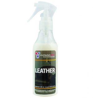 Nano Leather środek do pielęgnacji skór i tapicerki skórzanej 200ml