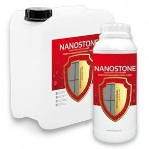 NANOSTONE PAVING CLEANER preparat do czyszczenia kostek brukowych i betonu