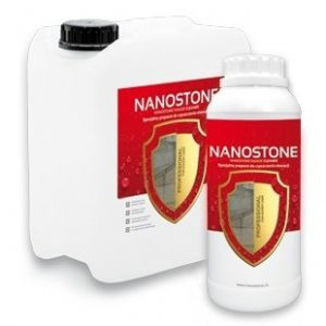 NANOSTONE FACADE CLEANER środek do czyszczenia elewacji, ścian i fasad
