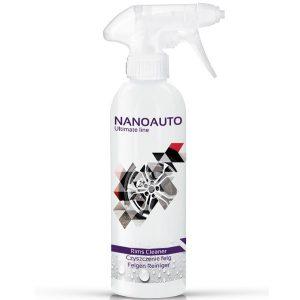 NANOAUTO RIMS CLEANER preparat do czyszczenia felg aluminiowych i stalowych
