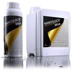 NANOQUICK® BRUK impregnat do kostki brukowej