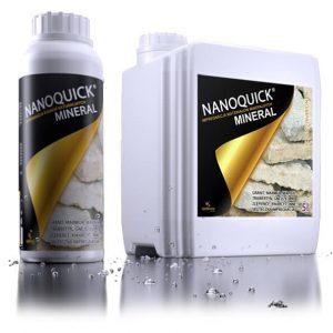NANOQUICK® MINERAL impregnat do chłonnych powierzchni mineralnych