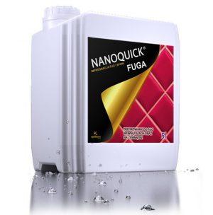 NANOQUICK® FUGA impregnat hydrofobowy do fug i spoin