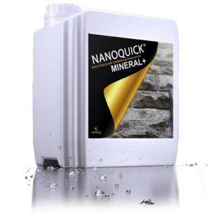 NANOQUICK® MINERAL+ praparat czyszczący do kamieni naturalnych przed impregnacją