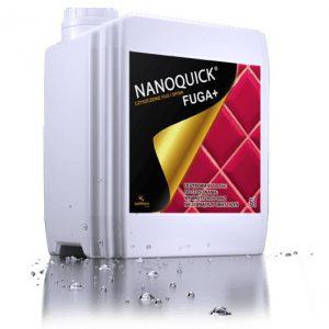 NANOQUICK® FUGA+ preparat do czyszczenia fug o właściwościach antybakteryjnych