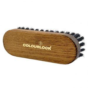 COLOURLOCK szczoteczka do czyszczenia skóry