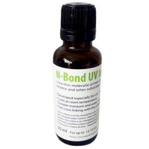 Nanovations N-Bond Primer do zwiększania przyczepności druku UV, do szkła, ceramiki i metalu