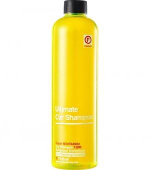 Fireball szampon do mycie karoserii zabezpieczonej powłoką Ultimate Car Shampoo