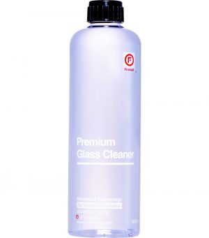 Fireball wysoko wydajny płyn do mycia szyb Premium Glass Cleaner