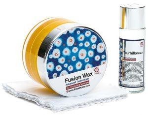 Fireball wosk hybrydowy Fusion Wax + powłoka Tourbillon No.1