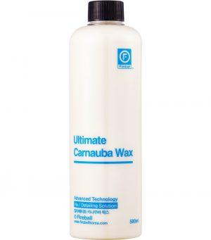 Fireball wosk do karoserii samochodowej Ultimate Carnauba Wax
