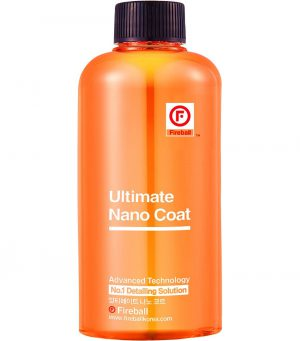 Fireball Superhydrofobowa NANO Powłoka Ultimate Nano Coat