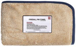 Fireball ręcznik do osuszania Pin Towel Navy 72x200