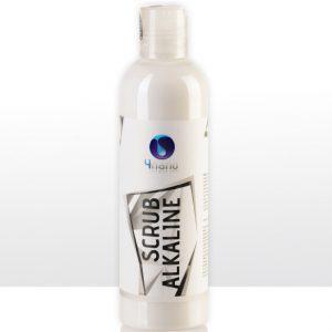 4nano Scrub Alkaline profesjonalny szampon samochodowy do mycia przed aplikacją powłok