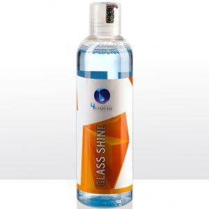 4nano Glass Shine wydajny środek do mycia szyb