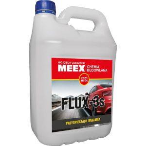 FLUX-3S Przyspieszacz wiązania betonów i zapraw.